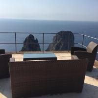 Tragara Luxury Villa