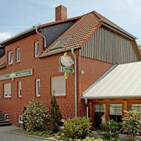 Pension & Restaurant am Stadtpark - Zehdenick