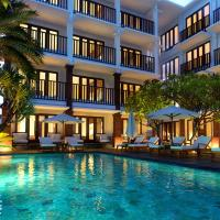 Grand Mirah Boutique Hotel