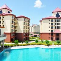 Rose Land Apartment Hotel