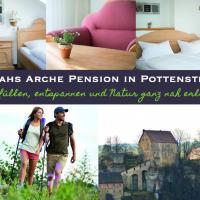 Noahs Arche Pension