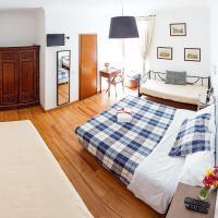 Bed & Breakfast Flavia 84
