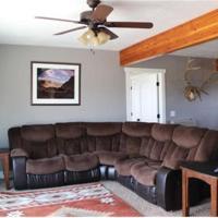 Pinon Hills Holiday Home