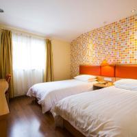 Home Inn Guiyang Jiefang Road