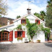 Holiday home La Trocha