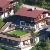 Holiday home Thaler Hütte 3