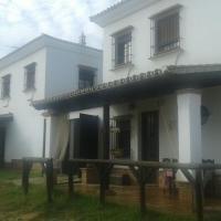 Casa Rural La Albahaca El Rocio