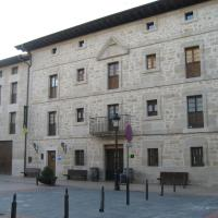 Arganzón Plaza