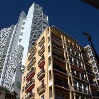 Monte Carlo Center 2