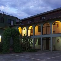 Hotel Cordillera