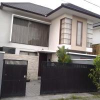 Baliku House