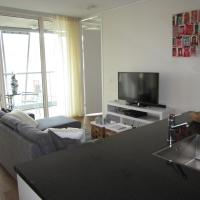 660 Calypso 2 bedroom Apartment with Private Parking and Gym