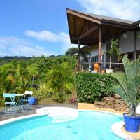 Maison Mata Ava by Tahiti Homes