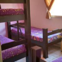 Apartamento do Borges