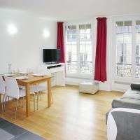 Apartment Saint-Honoré - 4 adults