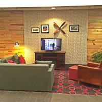 Wyndham Garden Inn Pittsburgh Airport
