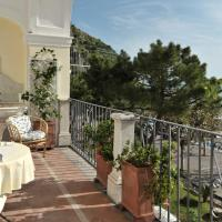 La Loggia Ravello Accommodation