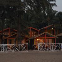 Agonda Beach Bumps