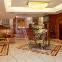 Nicosia City Center Hotel