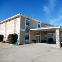 Motel 6 Colorado City TX