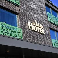 Heldts Hotel