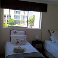 Balmoral Holiday Apartment