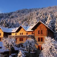 Hotel Tirolo