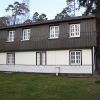 Cottage Sanatorium Belorusija