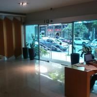 Apartamento no Centro de Belo Horizonte