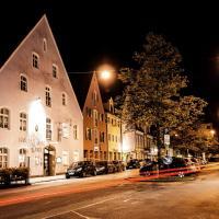 Blaue Traube - Restaurant Hotel