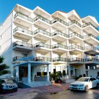 Thomas Beach Hotel