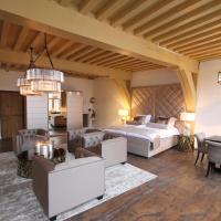 Steenhof Suites