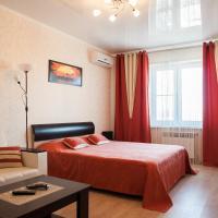 Apartment Ternopolskaya 18