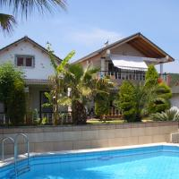 Aspri Villa House