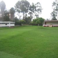 Sportsmans Arms Hotel (Nanyuki-Kenya)