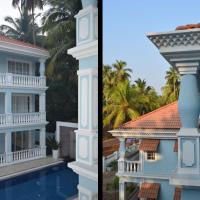 Vanitin De Goa