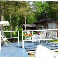 Nuottalahti Vacation Home