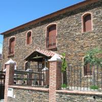 Casa Rural Peña Falcón