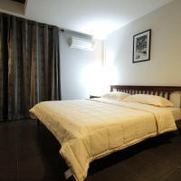 Baankieng Guesthouse Lampang