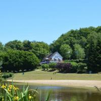 L'Aquarelle du Limousin - Camping