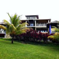 Villa Dos Palapas