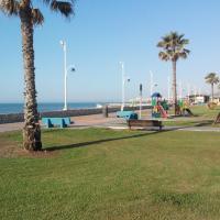 Vacaciones Malaga