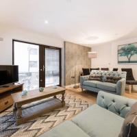 Luxury Apartments in Central London