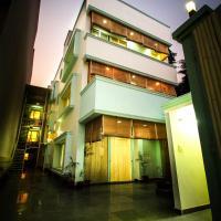 Anara Service Apartments - Greater Kailash Part II