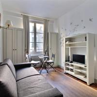 Appartement Le little honoré