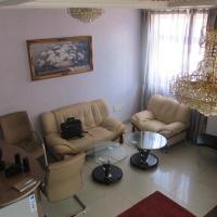 Hamonah Guest House