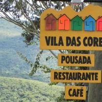Pousada Vila das Cores