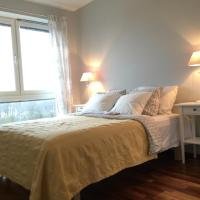 Tallinn Al-Mare Apartment