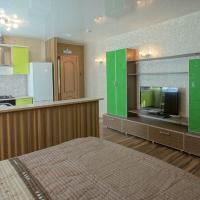Apartment Bagira