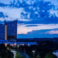 Premium Suites at Mohegan Sun